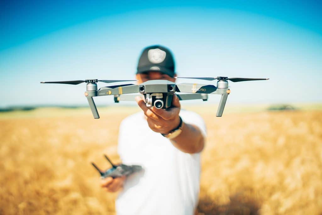 Quel drone choisir ?