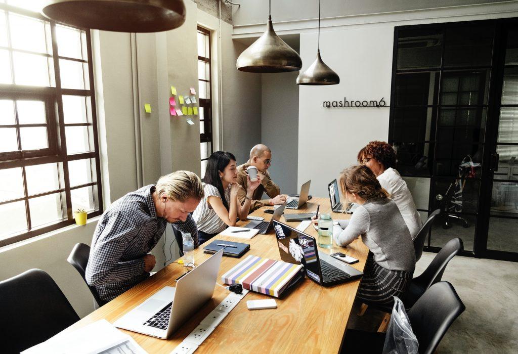 Wifi professionnel pour vos réunions Business